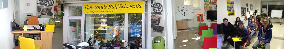 Fahrschule Ralf Schwanke